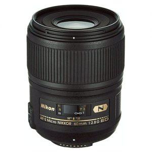 Nikon AF-S FX Micro-NIKKOR 2177 60mm f/2.8G ED