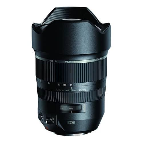 Tamron AFA012N700 SP 15-30mm f/2.8 Di VC USD lens