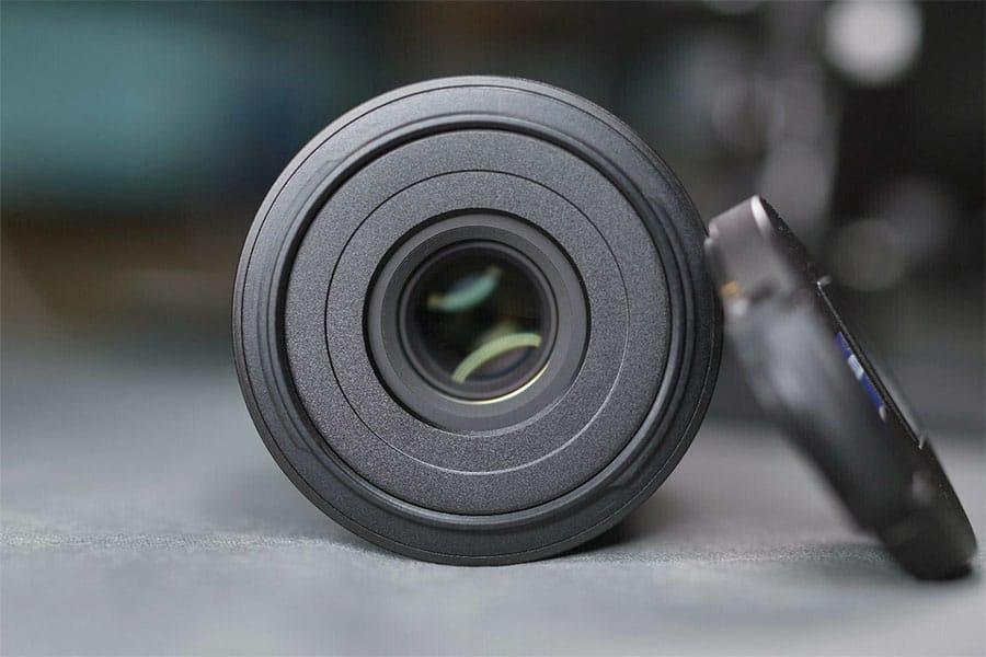 zeiss touit macro lens for fuji x cameras