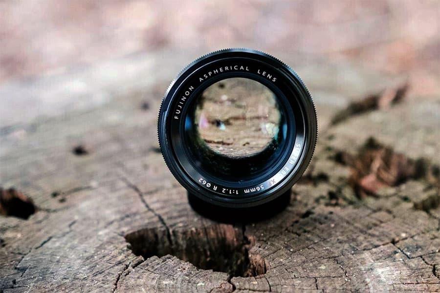 fujinon xf 56mm f1.2 lens