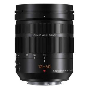 Panasonic LUMIX Professional 12-60mm Camera Lens, Leica DG Vario-ELMARIT