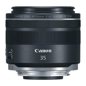 canon 35mm 1.8 macro lens