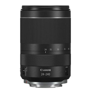 CANON Lens RF24-240mm F4-6.3 is USM lens