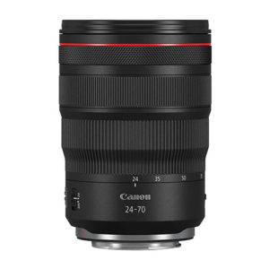 Canon USA 3680C002 Rf 24-70mm F2.8 L is USM