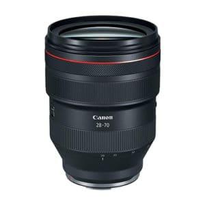 canon rf 28-70 f2 zoom lens