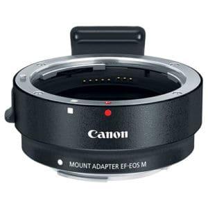 ef-m adapter for ef lenses
