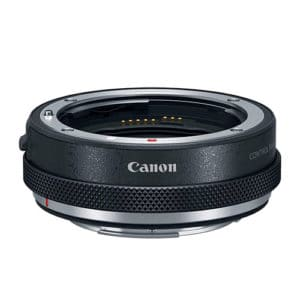 Canon Mount Adapter EF - EOS R